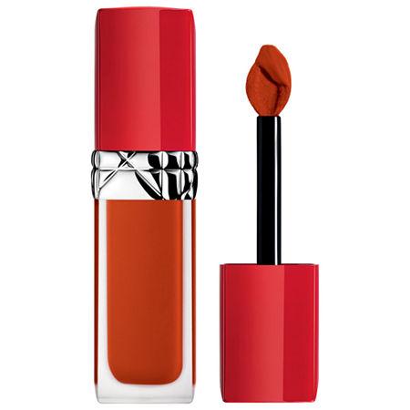 Dior Rouge Dior Ultra Care Liquid Lipstick, One Size , Red