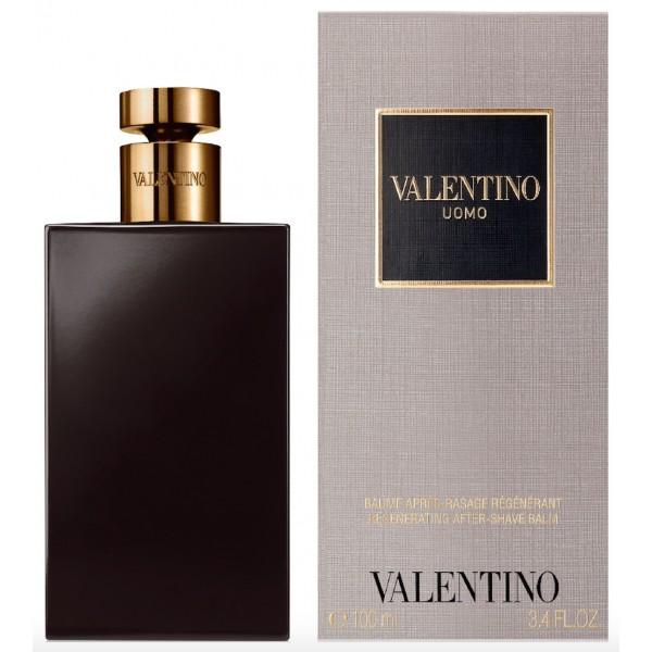 Valentino Uomo - Valentino Balsamo aftershave 100 ML