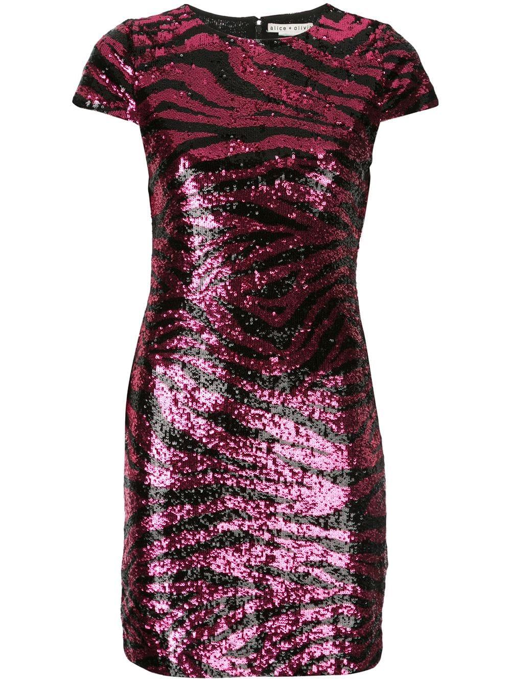 Nat Squin Dress