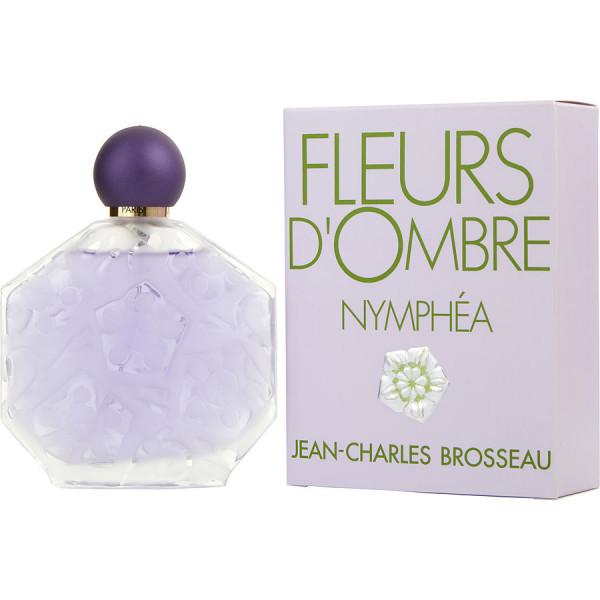 Fleurs DOmbre Nymphea - Brosseau Eau de parfum 100 ml