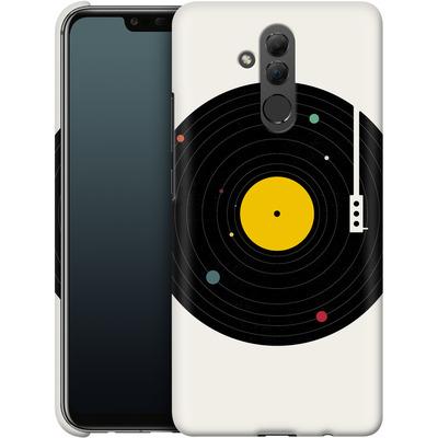 Huawei Mate 20 Lite Smartphone Huelle - Music Everywhere von Florent Bodart
