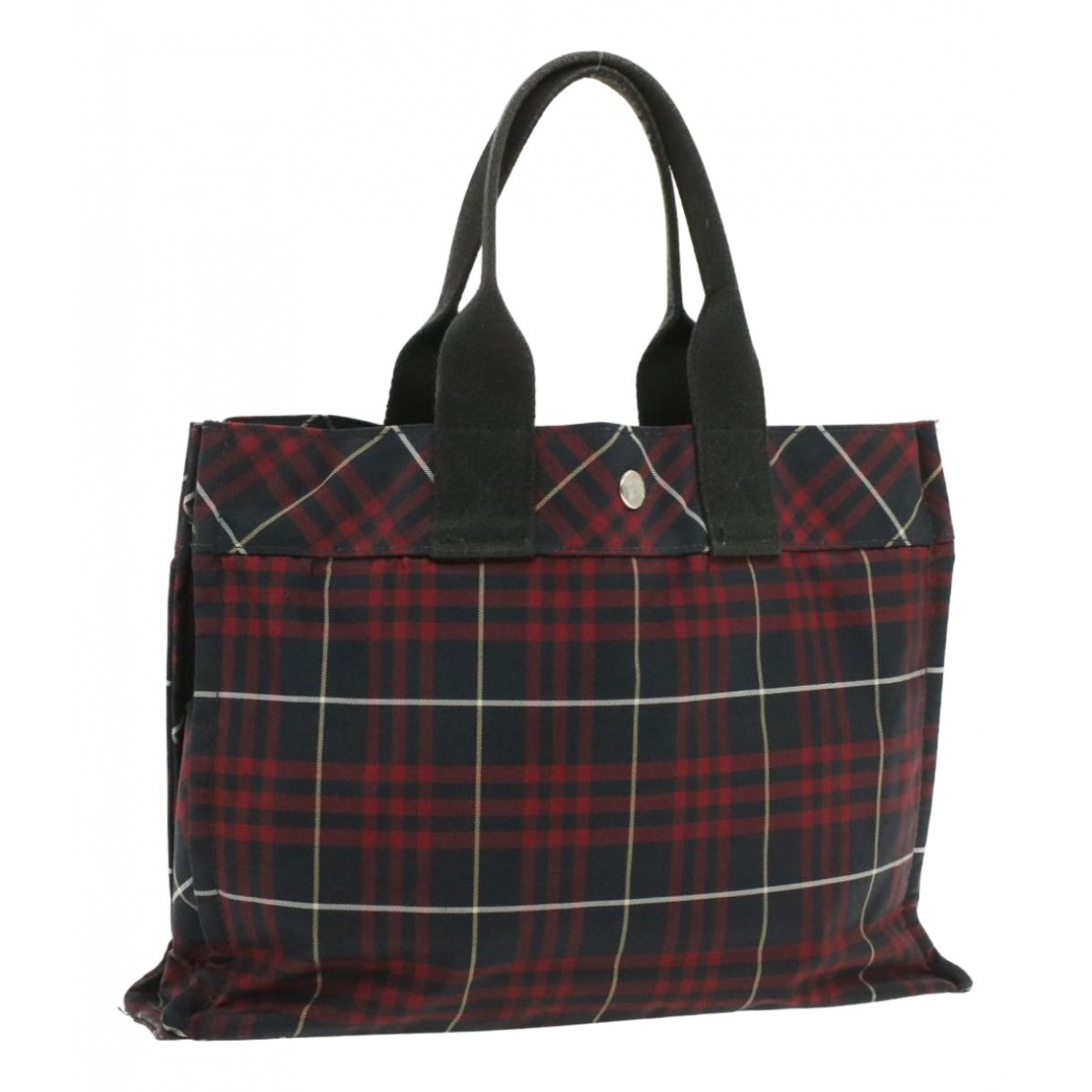 Burberry \N Handtasche in  Bunt Synthetik