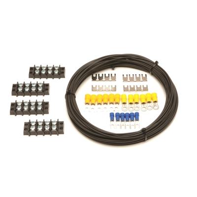 Painless Wiring Fiberglass Body Ground Kit - 40026