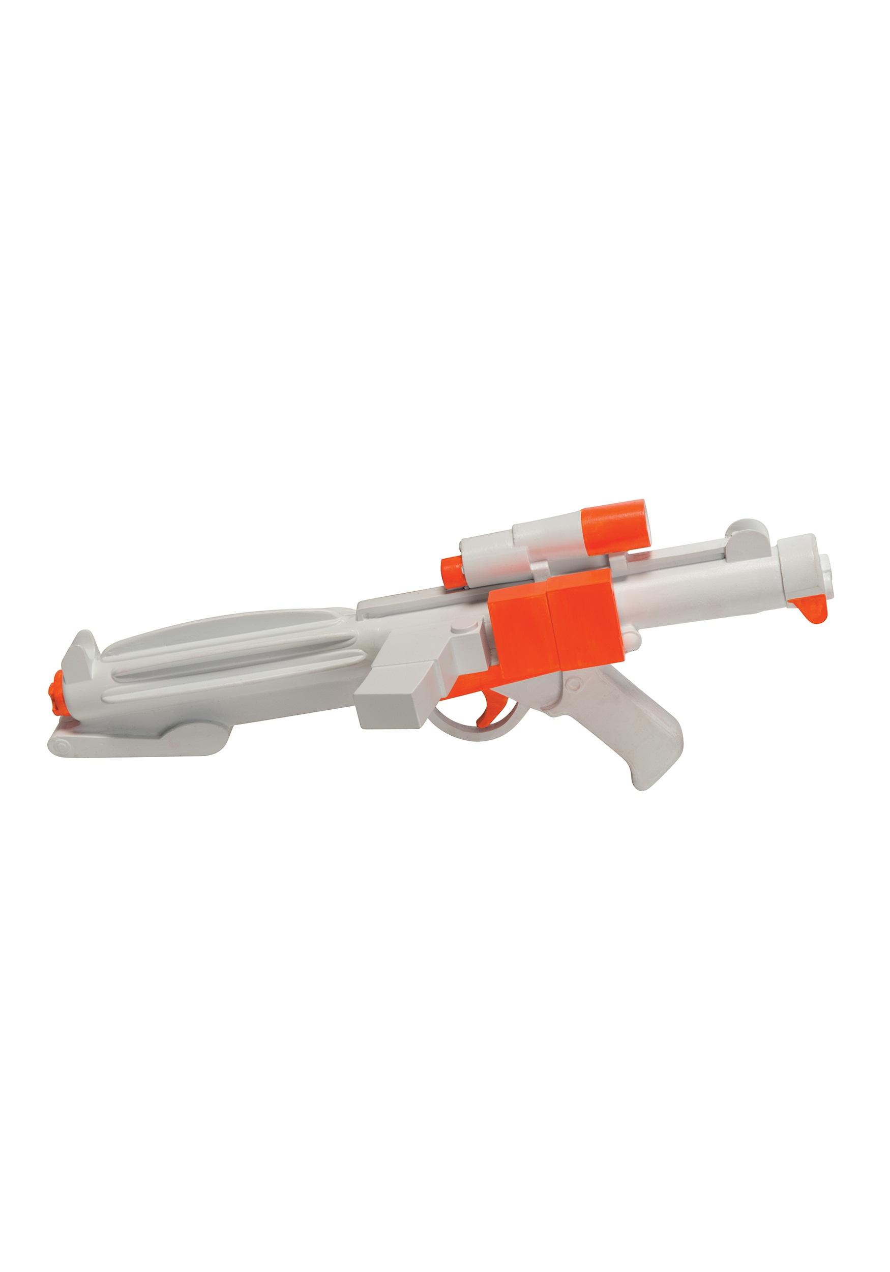 Star Wars Stormtrooper Blaster