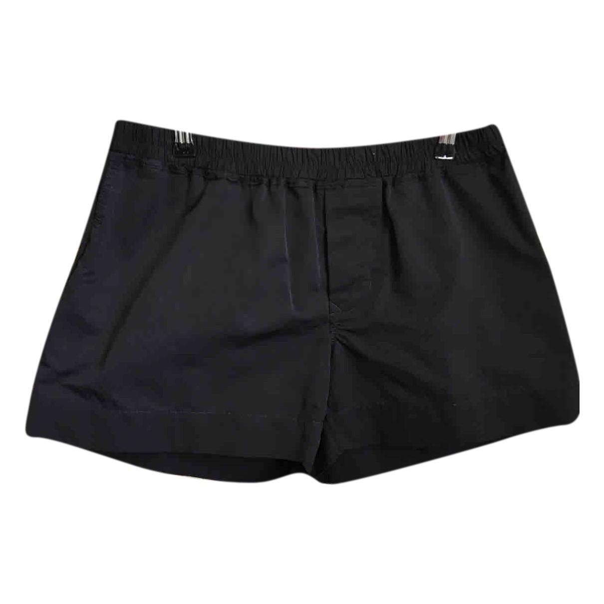 Rick Owens Drkshdw - Short   pour femme - noir