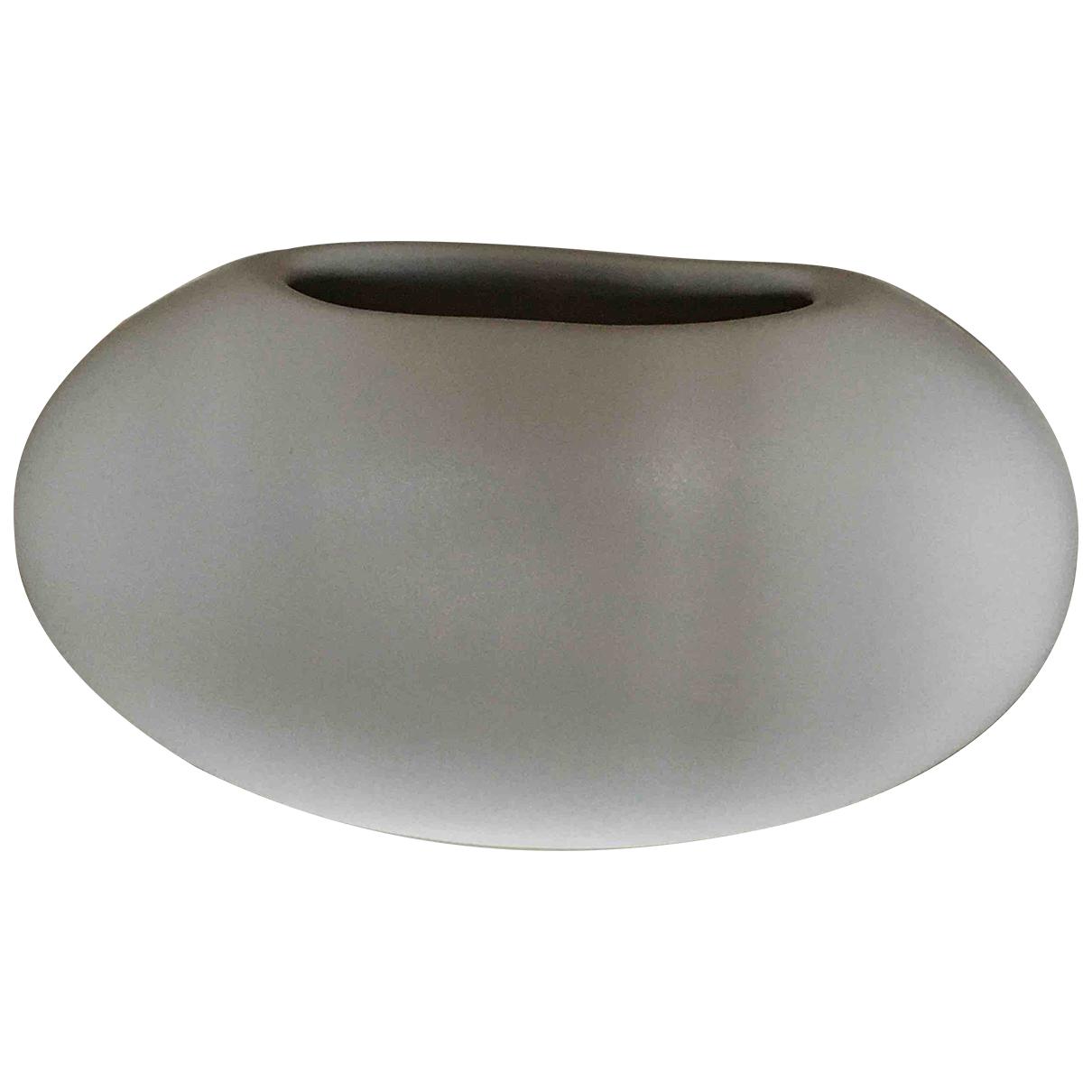 Jarron de Ceramica Non Signe / Unsigned