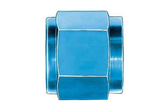 Aeroquip FCM3678 Universal #12 Alm Tube Nut