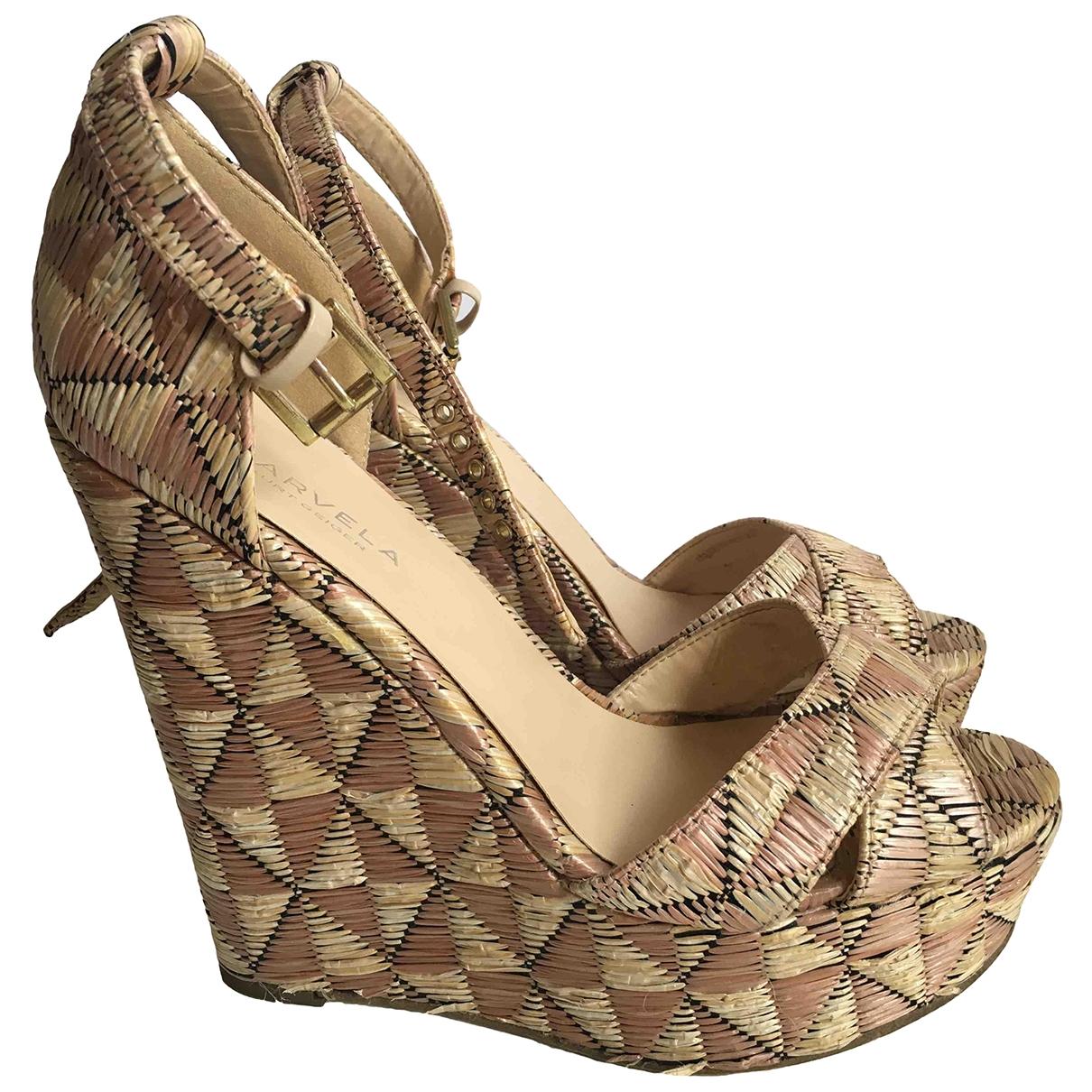 - Sandales   pour femme