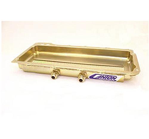Canton Racing GM LS1/LS6 Shallow Dry Sump Oil Pan