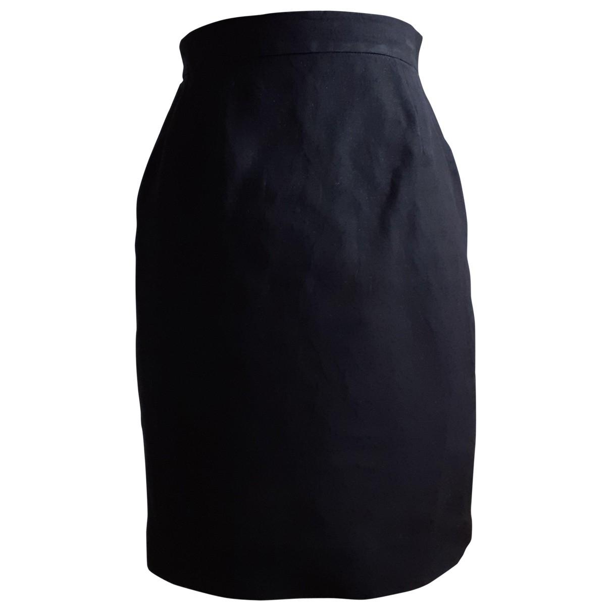 Falda midi de Lino Karl Lagerfeld
