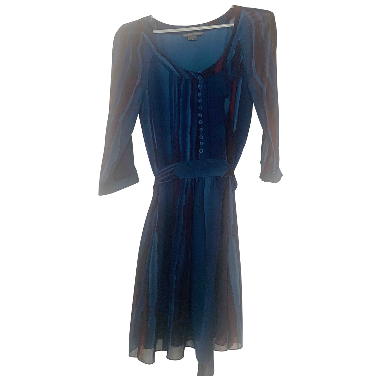 Emporio Armani \N Multicolour dress for Women 4 US