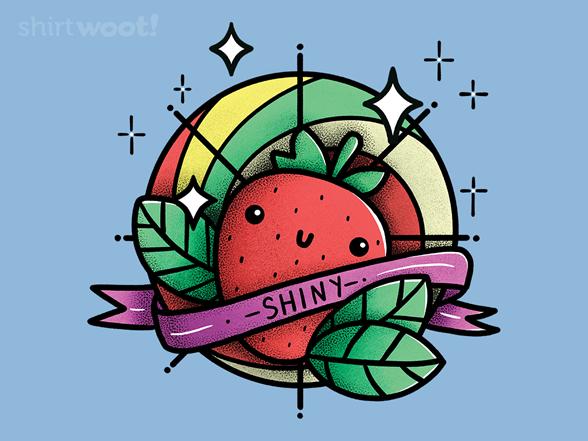 Shiny Tat T Shirt