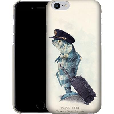 Apple iPhone 6s Plus Smartphone Huelle - The Pilot von Eric Fan