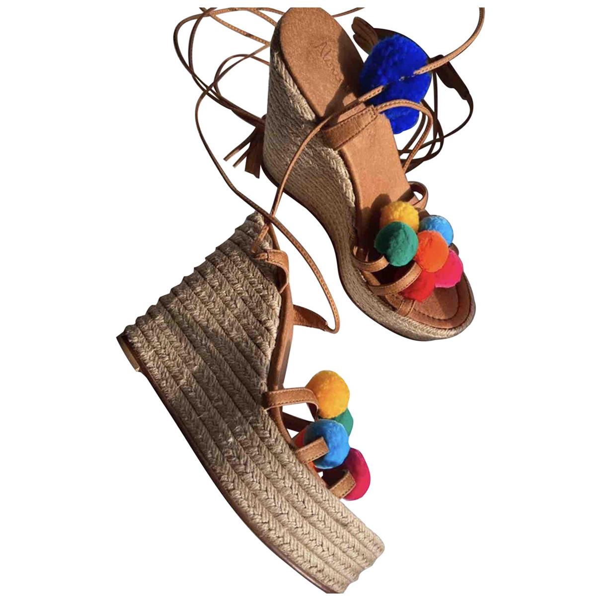 Alameda Turquesa - Espadrilles   pour femme - multicolore