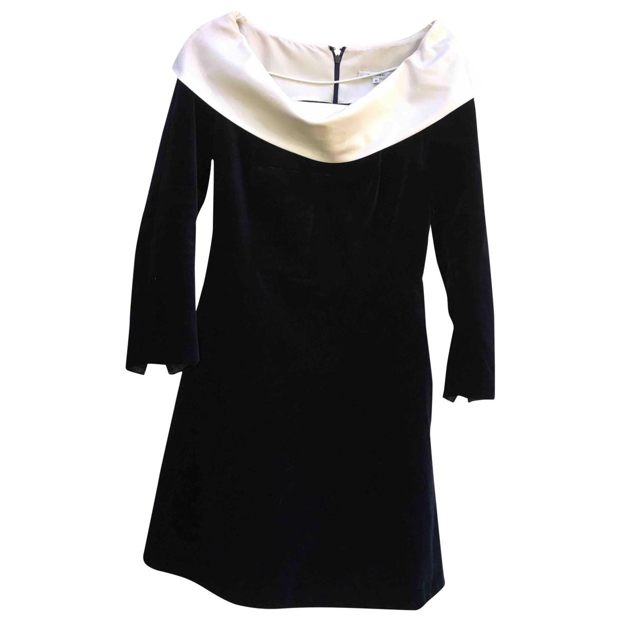 Carven \N Kleid in  Bunt Baumwolle