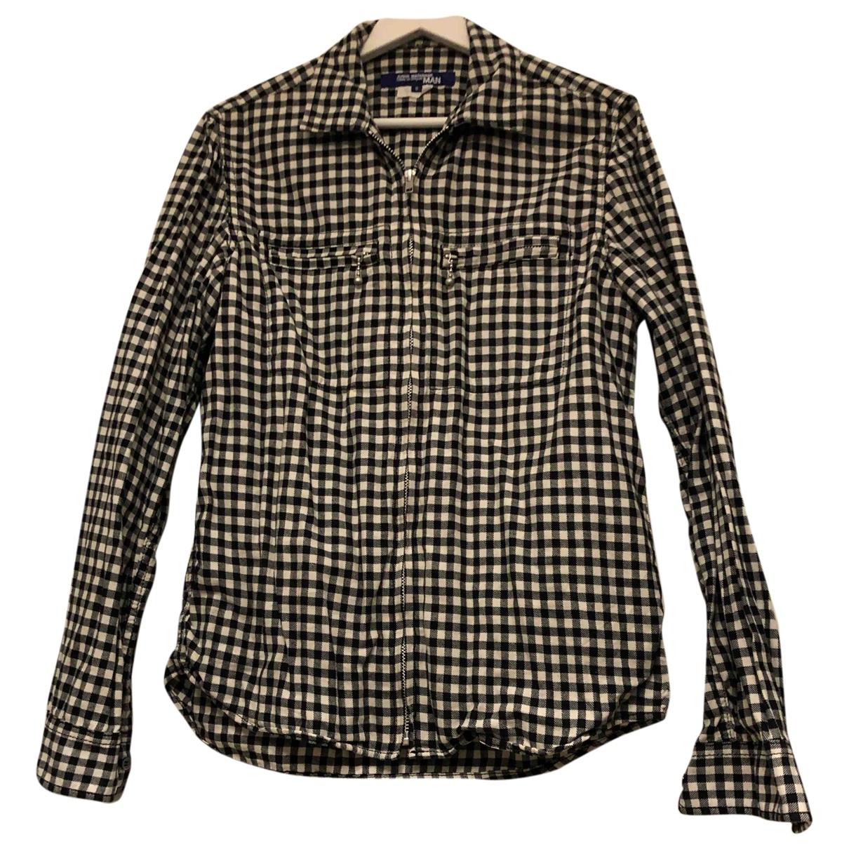 Comme Des Garcons \N Multicolour Cotton jacket  for Men S International