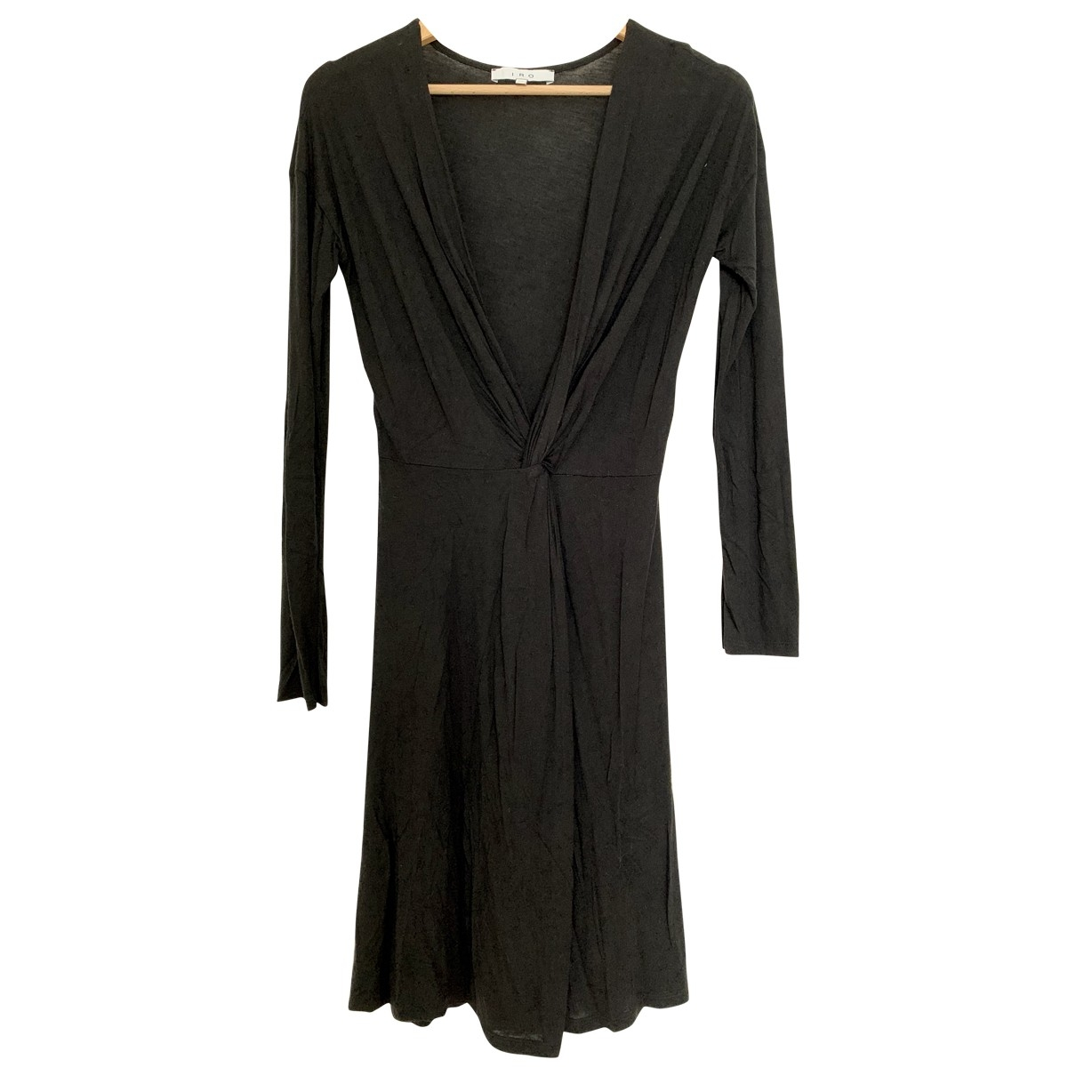 Iro \N Black dress for Women XS International