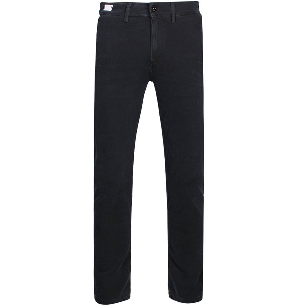 Replay Chelm Slim Fit Jeans Navy  Colour: NAVY, Size: 30 32