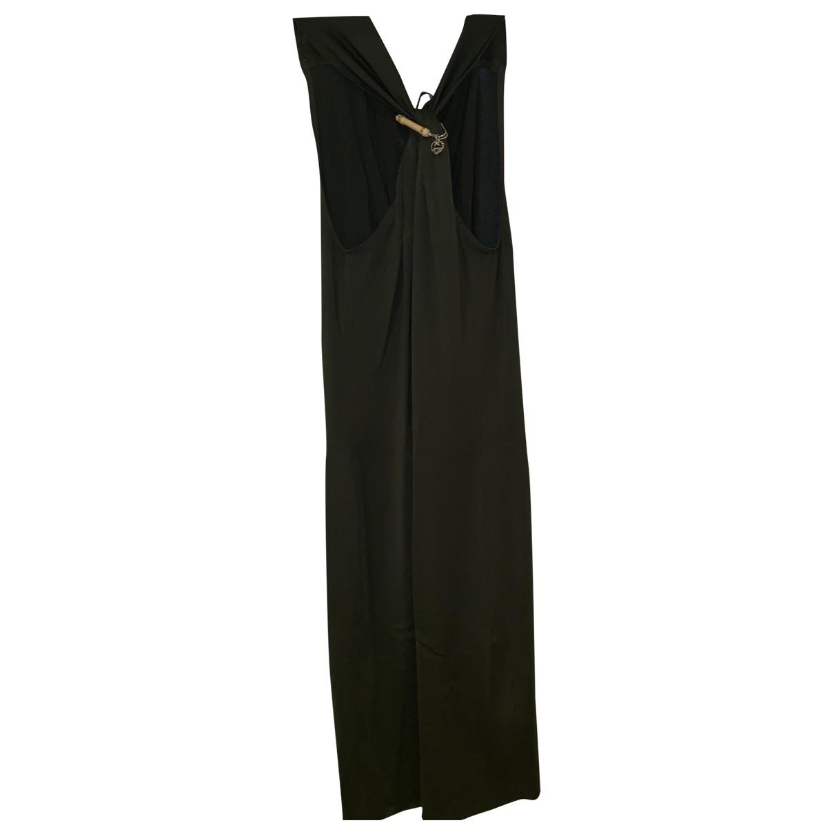 Gucci - Robe   pour femme en coton - elasthane - vert