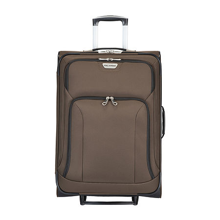 Ricardo Beverly Hills Monterey 2 24 1/2 Inch Luggage, One Size , Brown