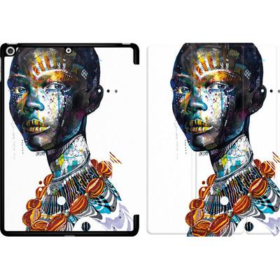 Apple iPad 9.7 (2018) Tablet Smart Case - Zebra von Minjae Lee