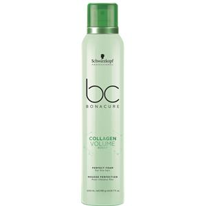 Schwarzkopf Professional Collagen Volume Boost Perfect Foam 200 ml