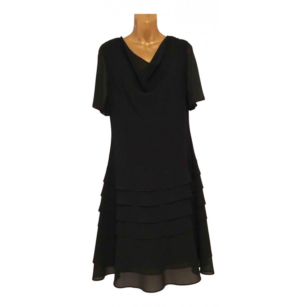 Joseph Ribkoff - Robe   pour femme - noir