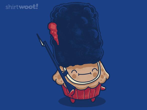 English Muffin T Shirt