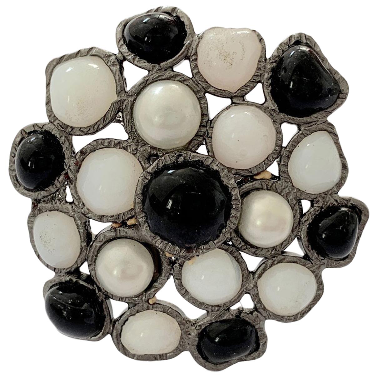 Marguerite De Valois \N Ring in Metall