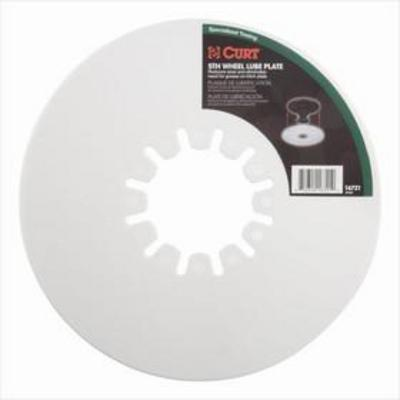 CURT Manufacturing Fifth Wheel Lube Plate - 16721