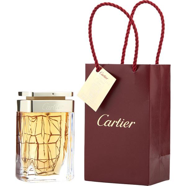 La Panthere - Cartier Eau de Parfum Spray 75 ml