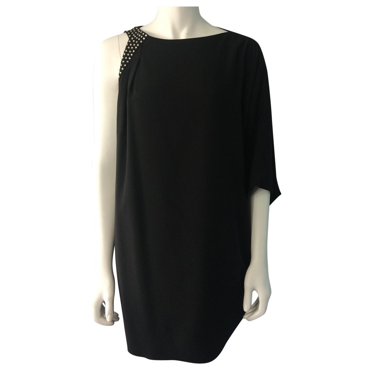 Saint Laurent \N Black dress for Women 38 FR