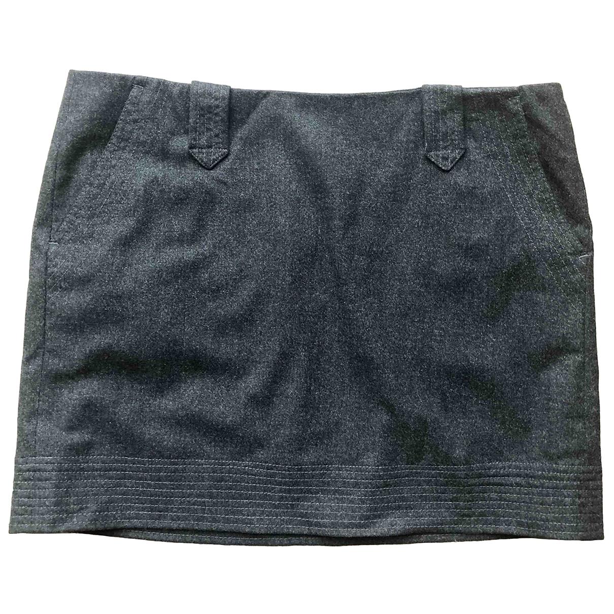 Mini falda de Lana Vince