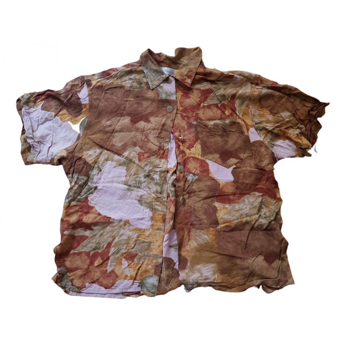 Camisa Max Mara