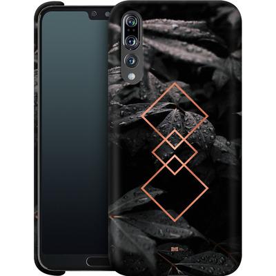 Huawei P20 Pro Smartphone Huelle - #gothicbitch von #basicbitches