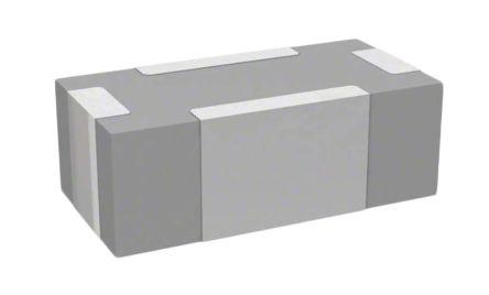 TDK , YFF-P 4A 6.3 V dc 0.8 → 1000MHz, SMD Feedthrough Capacitor, Solder (4000)