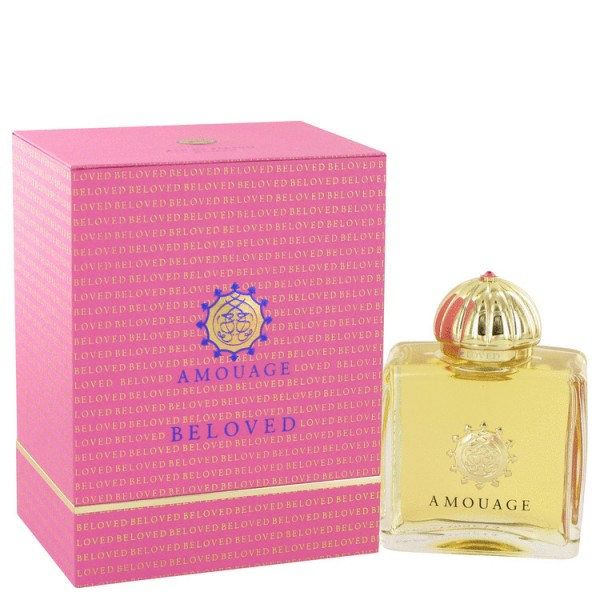 Beloved - Amouage Eau de parfum 100 ML