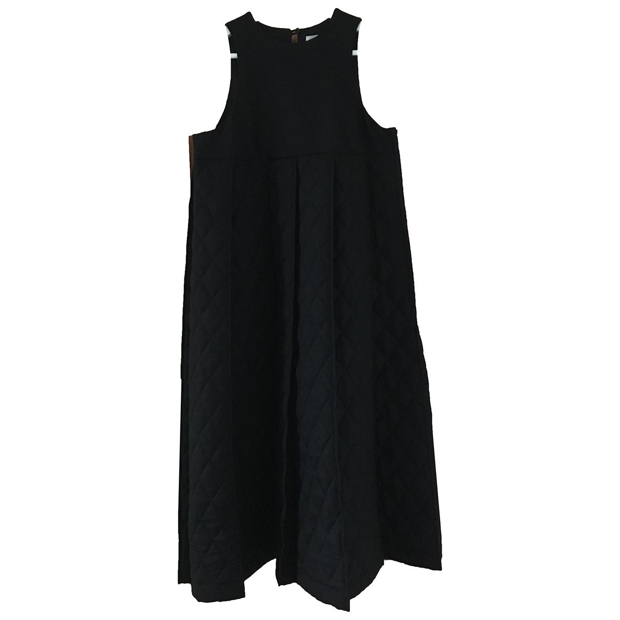 Vestido de Lana Comme Des Garcons