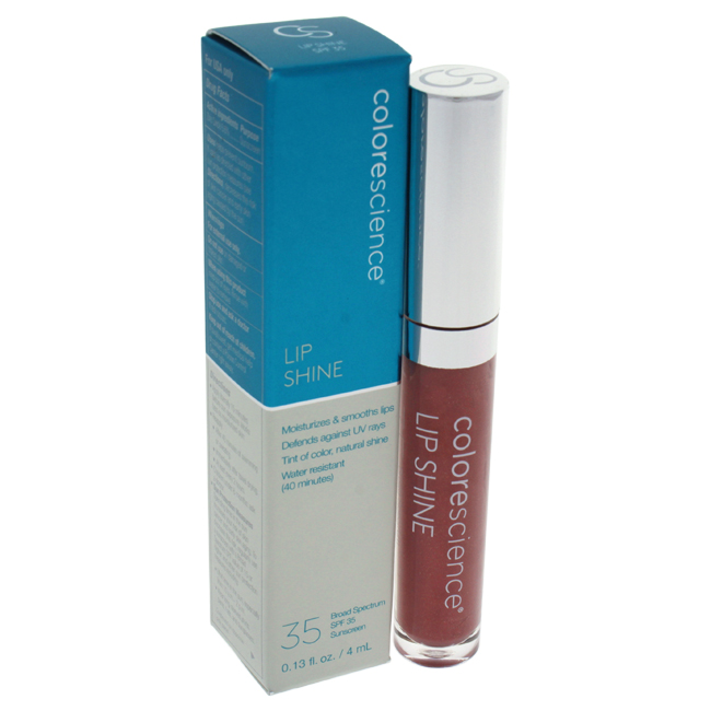 Sunforgettable Lip Shine Spf 35 - Rose