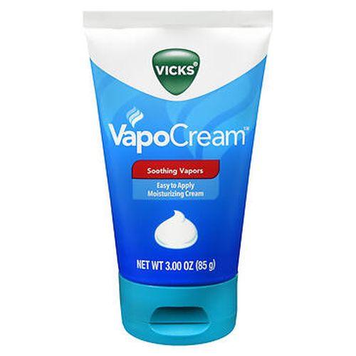 Vicks VapoCream Moisturizing Cream 3 Oz by Vicks