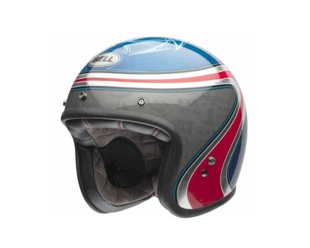Bell Racing 7070045 Custom 500 Helmet