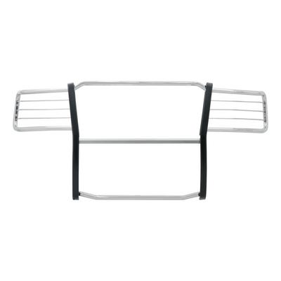 Aries Offroad Grille Guard (Stainless Steel) - 4069-2