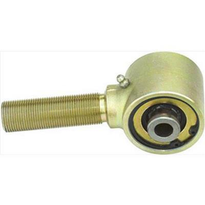 RockJock 2.5 Inch Forged Johnny Joint with 1 Inch RH Threaded Stud - CE-9113