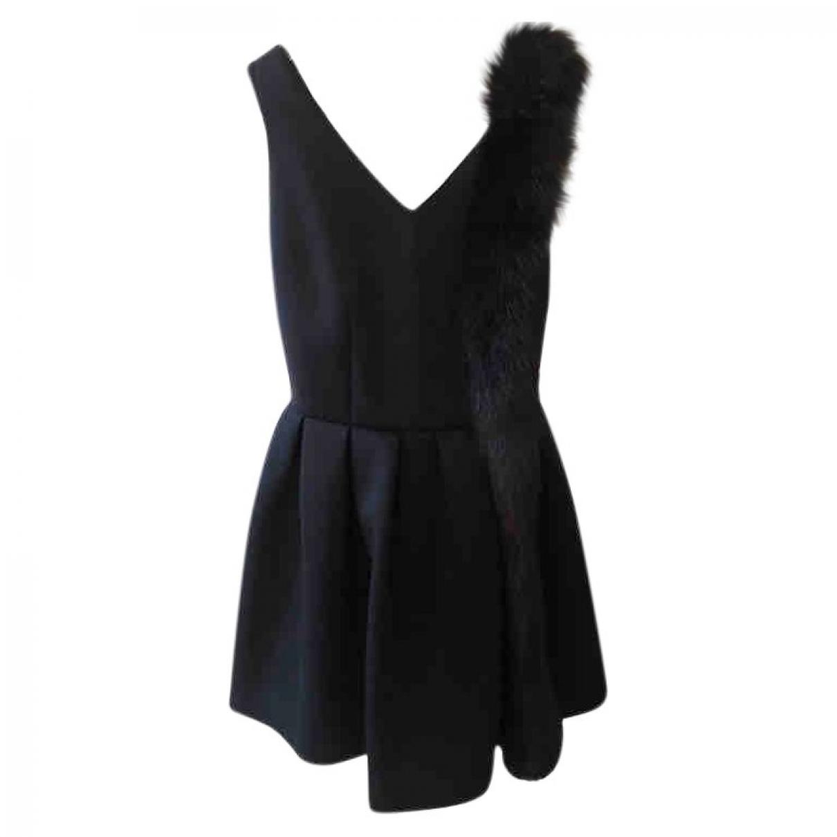 Mini vestido Ainea