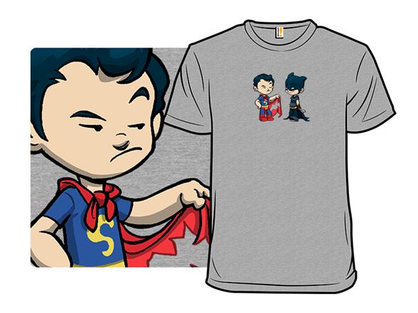 Bat Scissors T Shirt