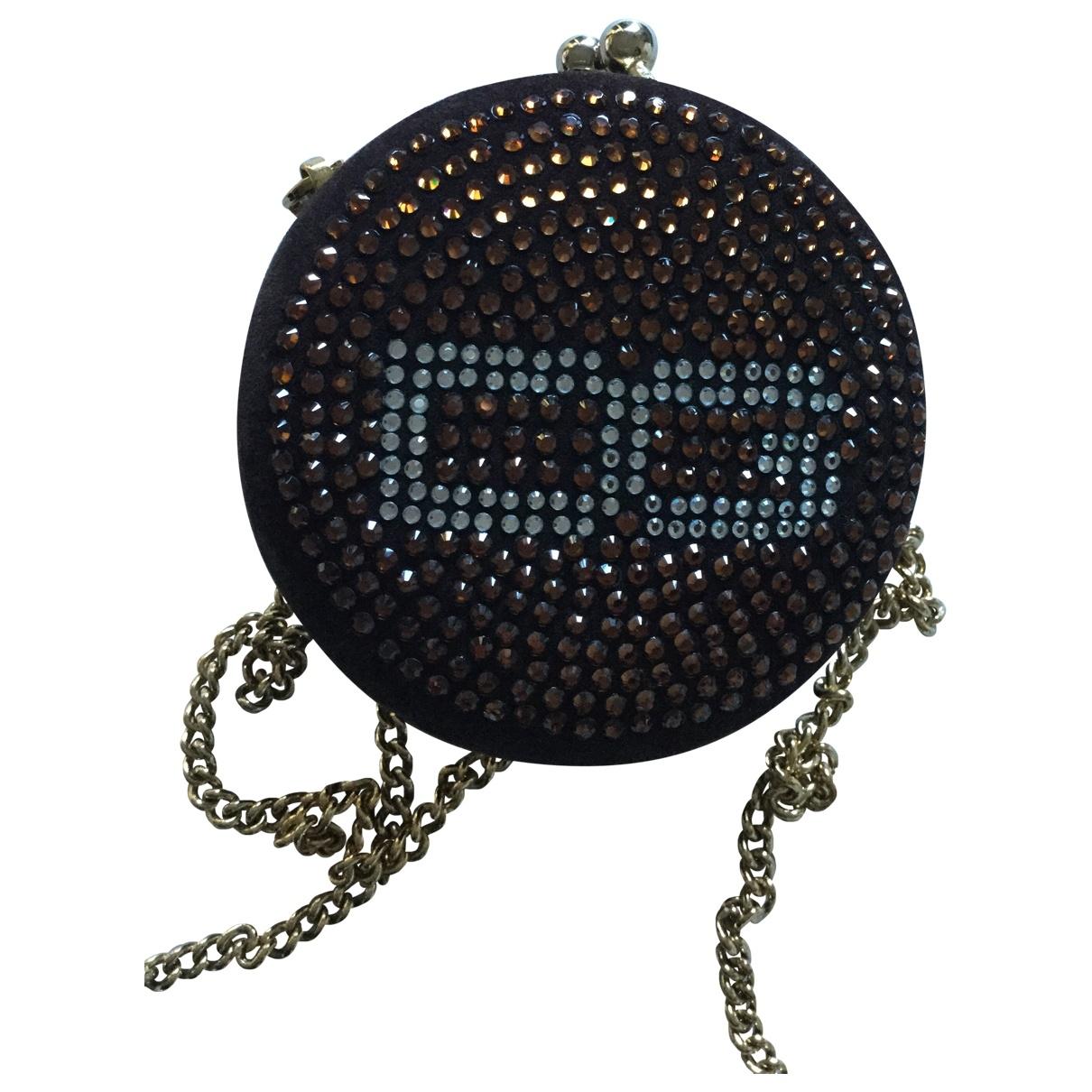 Dolce & Gabbana \N Brown Purses, wallet & cases for Women \N