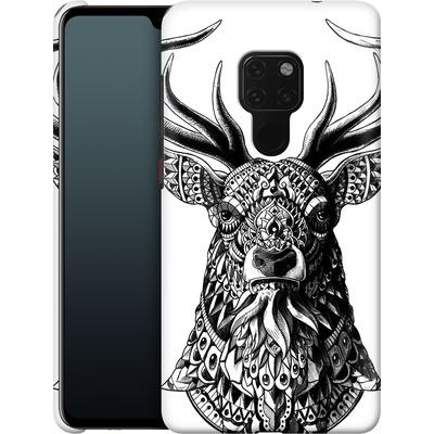 Huawei Mate 20 Smartphone Huelle - Ornate Buck von BIOWORKZ