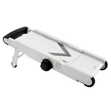 OXO Mandoline Slicer, One Size , White