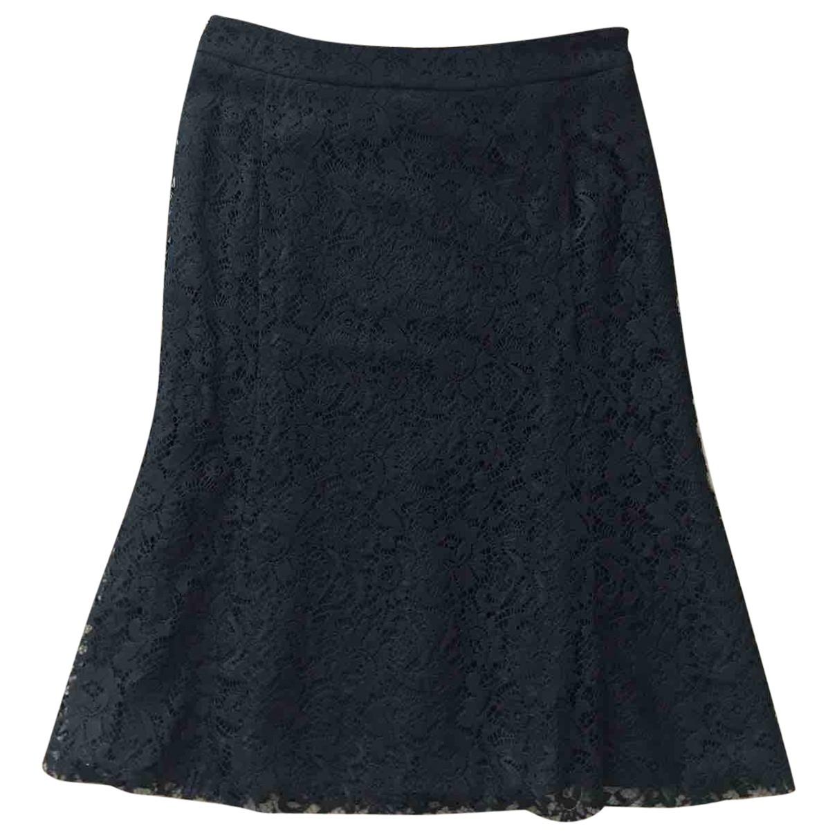 Galliano - Jupe   pour femme - noir