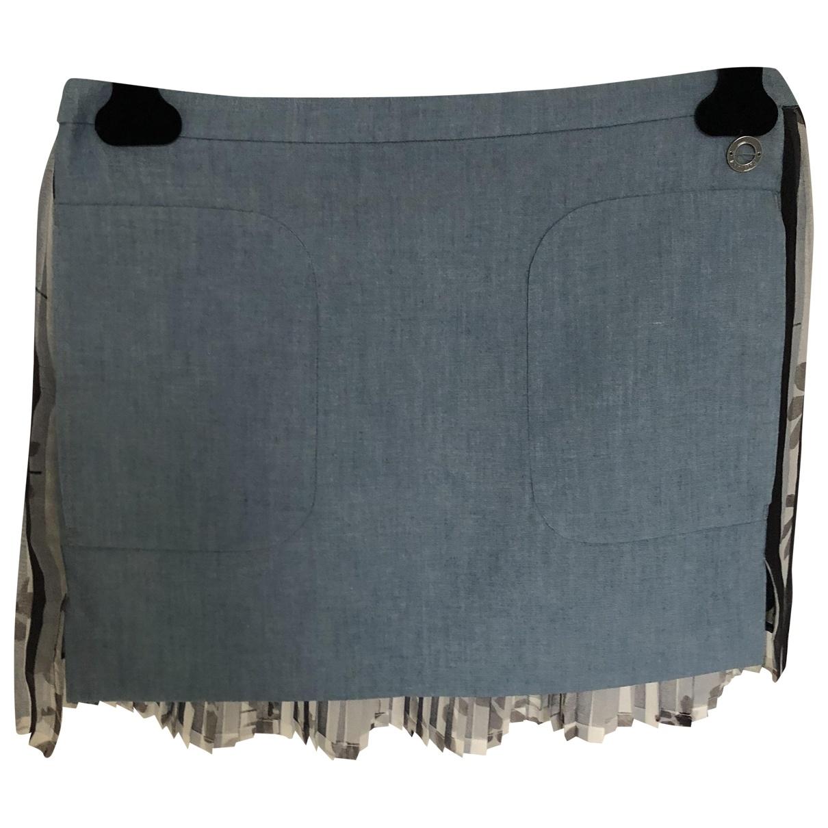 Iceberg \N Cotton skirt for Women 40 IT